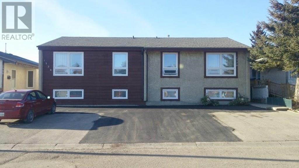 1320 Irving Ave, Moose Jaw, Saskatchewan  S6H 7N2 - Photo 1 - SK724061