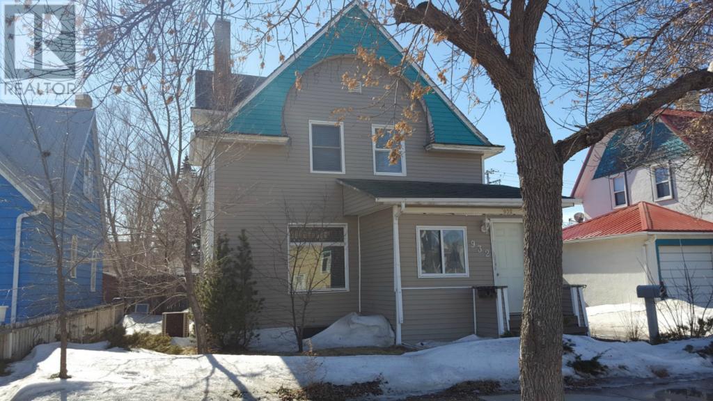 932 4th St, Estevan, Saskatchewan  S4A 0V6 - Photo 1 - SK724238