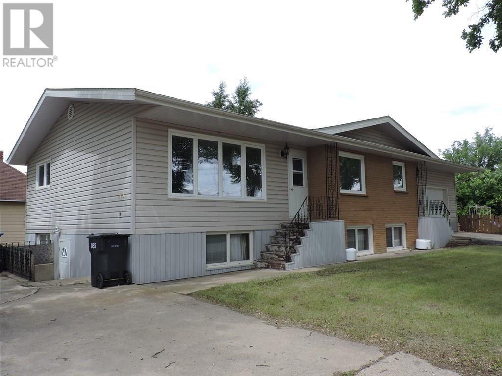 201 2nd Ave W, Canora, Saskatchewan  S0A 0L0 - Photo 1 - SK724207