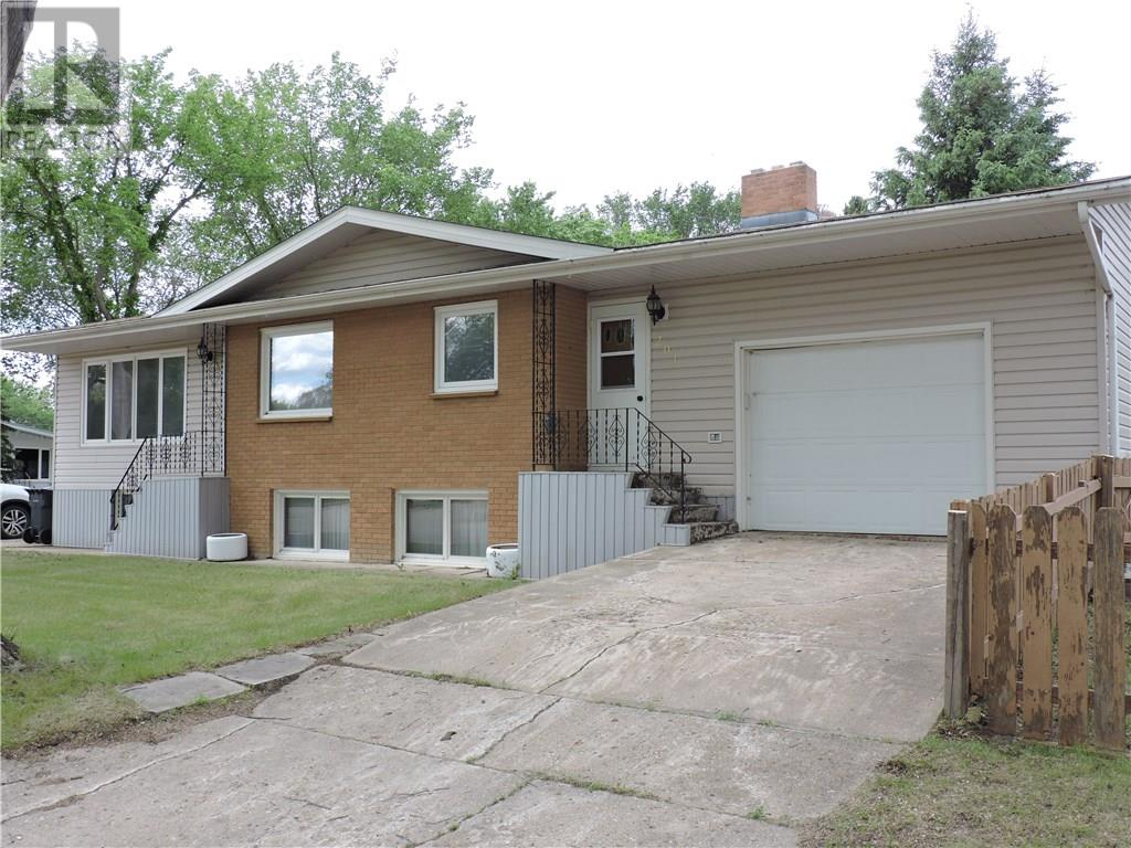 201 2nd Ave W, Canora, Saskatchewan  S0A 0L0 - Photo 2 - SK724207