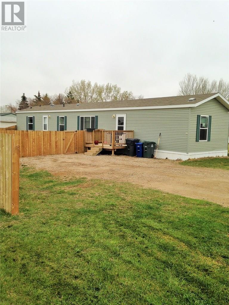 116 Mona St, Oxbow, Saskatchewan  S0C 2B0 - Photo 1 - SK724377