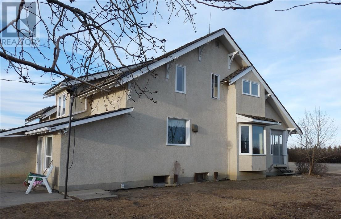 Box 214 Rouleau Sk., Redburn Rm No. 130, Saskatchewan  S0G 4H0 - Photo 1 - SK724339