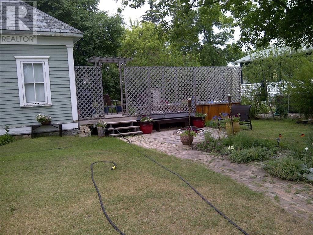 515 Souris Ave, Carnduff, Saskatchewan  S0C 0S0 - Photo 14 - SK724433