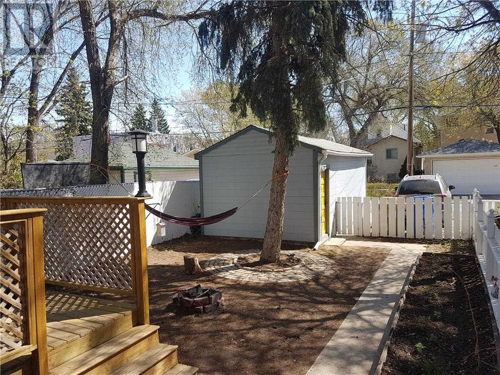 2235 Garnet St, Regina, Saskatchewan  S4T 3A1 - Photo 27 - SK724562