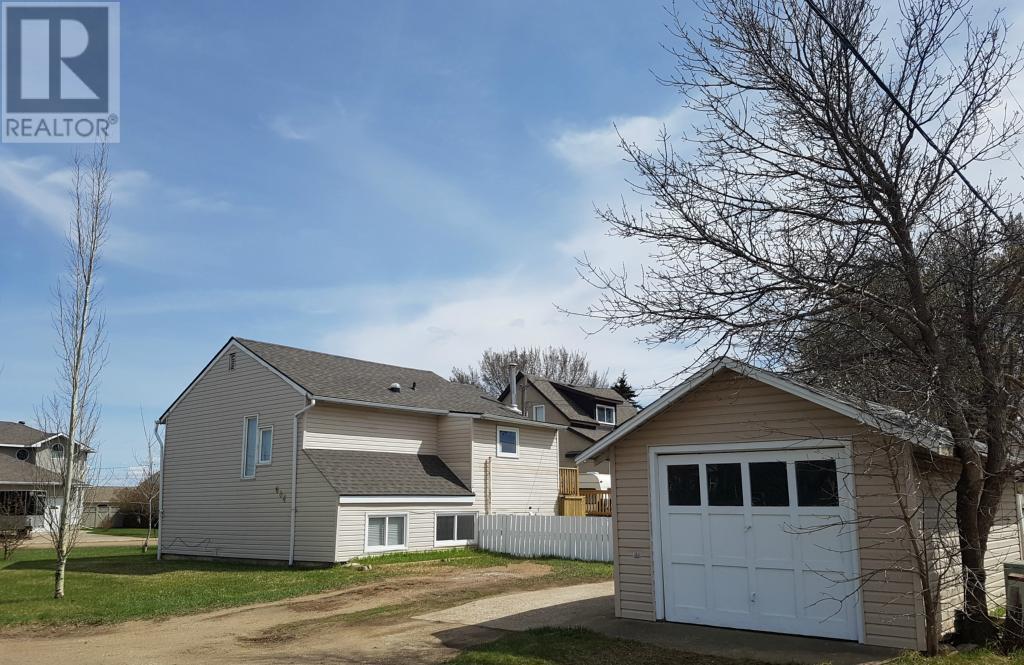 604 Dufferin Ave Se, Moose Jaw, Saskatchewan  S6H 6A7 - Photo 2 - SK724581