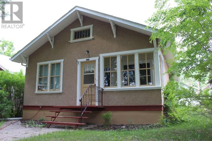 537 1st St E, Shaunavon, Saskatchewan  S0N 2M0 - Photo 1 - SK724603