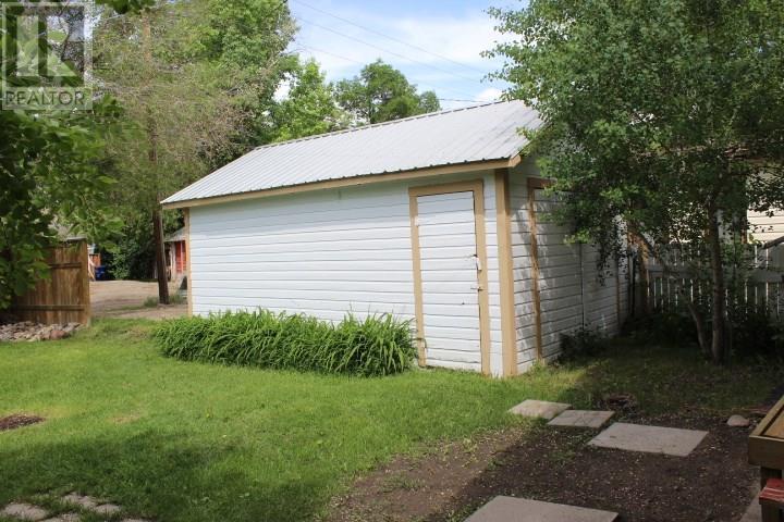 537 1st St E, Shaunavon, Saskatchewan  S0N 2M0 - Photo 35 - SK724603