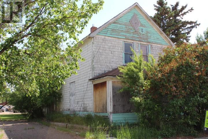 226 Redcoat Dr, Eastend, Saskatchewan  S0N 0T0 - Photo 1 - SK724592
