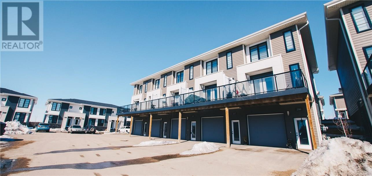 218 3229 Elgaard Dr, Regina, Saskatchewan  S4X 0L2 - Photo 2 - SK724543