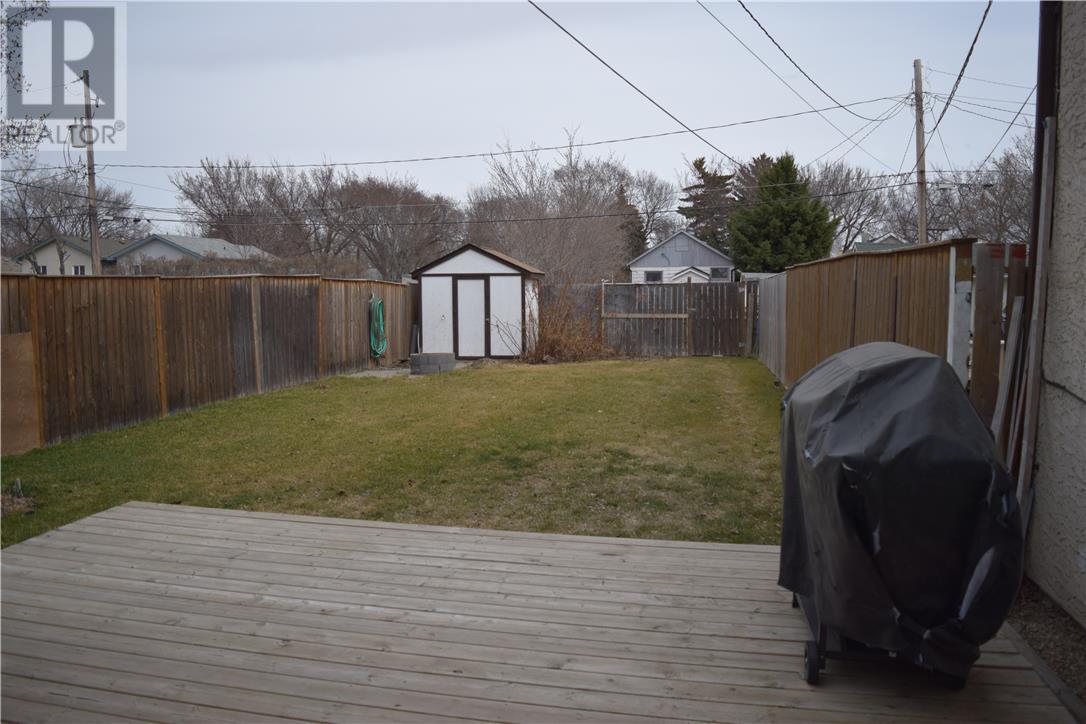 545 Wascana St, Regina, Saskatchewan  S4R 4J3 - Photo 21 - SK724682