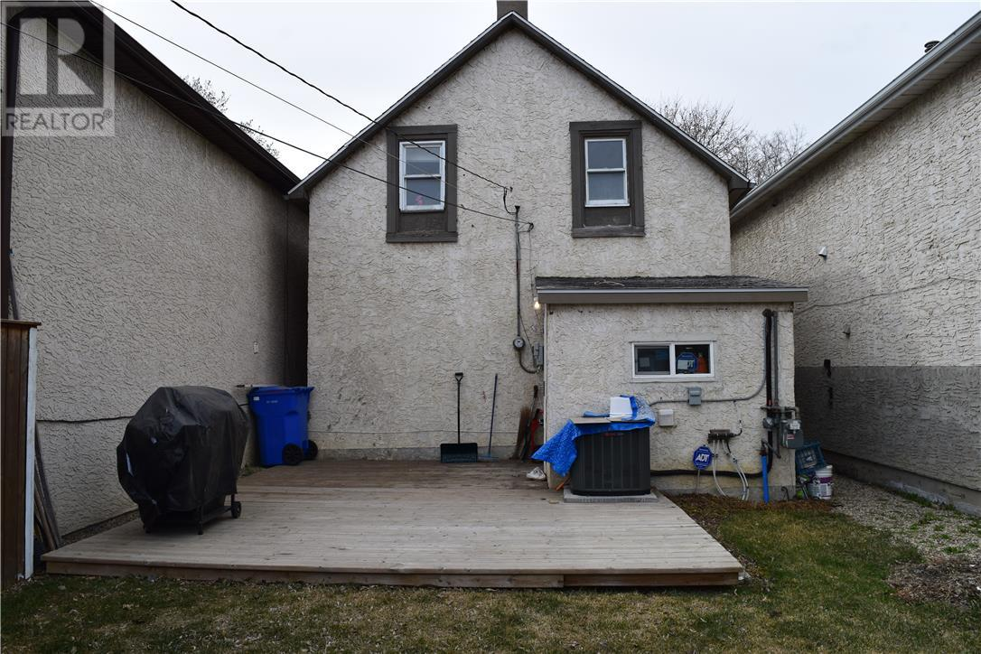 545 Wascana St, Regina, Saskatchewan  S4R 4J3 - Photo 24 - SK724682