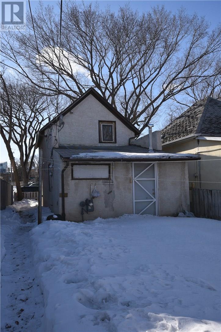 1763 Ottawa St, Regina, Saskatchewan  S4P 1P3 - Photo 11 - SK724735