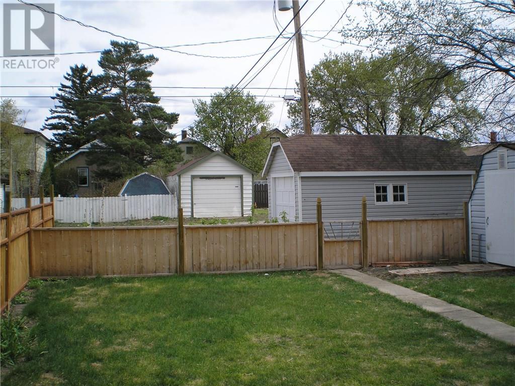 2337 Atkinson St, Regina, Saskatchewan  S4N 3X4 - Photo 19 - SK724804