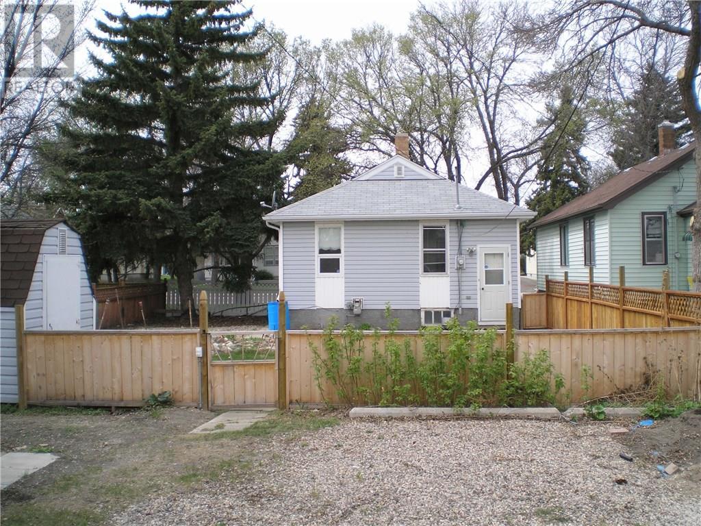 2337 Atkinson St, Regina, Saskatchewan  S4N 3X4 - Photo 25 - SK724804