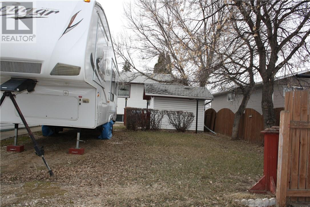 822 Edward St, Estevan, Saskatchewan  S4A 1S5 - Photo 24 - SK725964