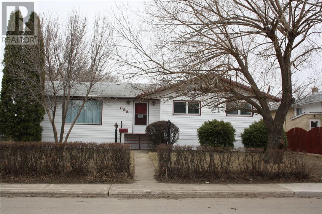 822 Edward St, Estevan, Saskatchewan  S4A 1S5 - Photo 25 - SK725964
