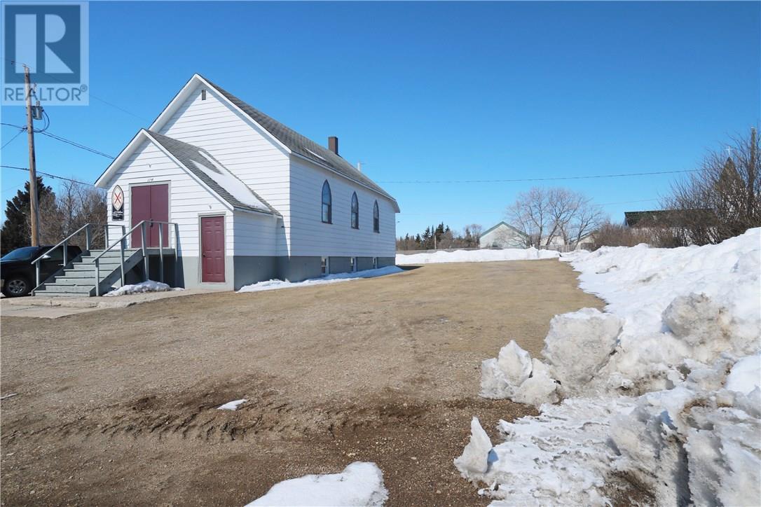 114 Cumming St, Springside, Saskatchewan  S0A 3V0 - Photo 1 - SK726104