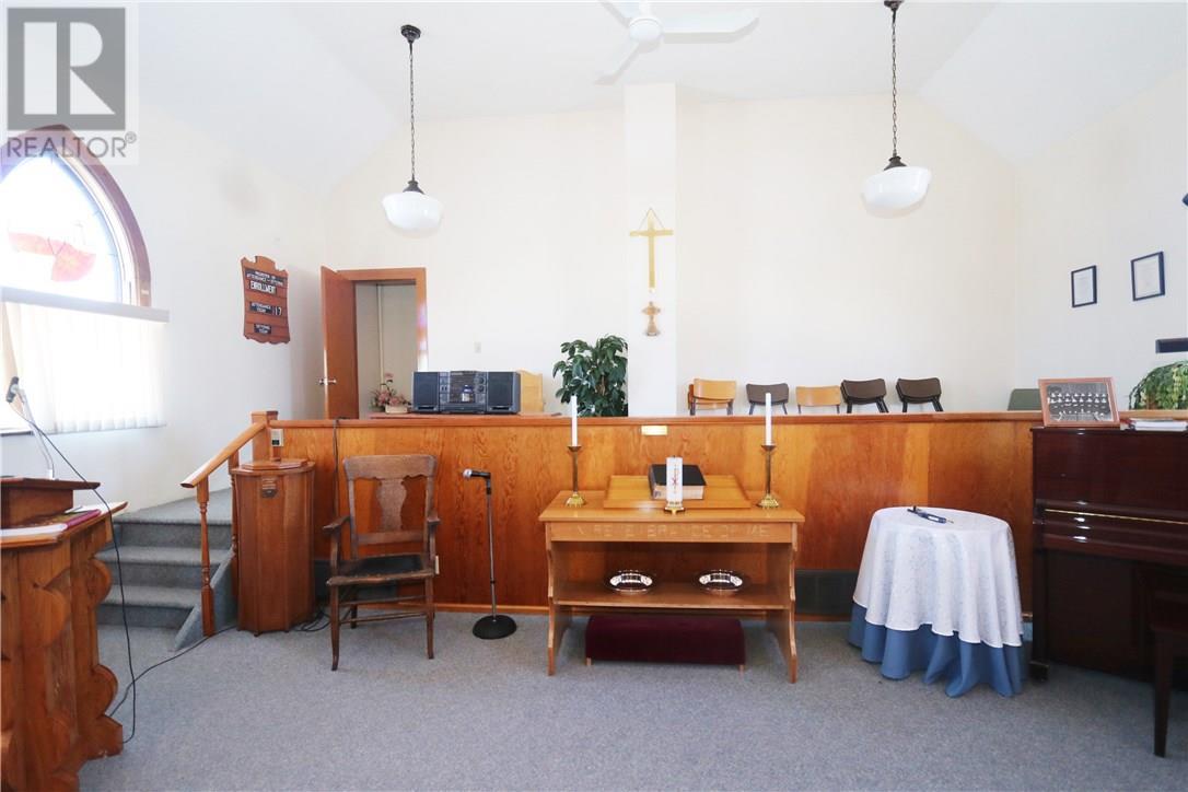 114 Cumming St, Springside, Saskatchewan  S0A 3V0 - Photo 3 - SK726104