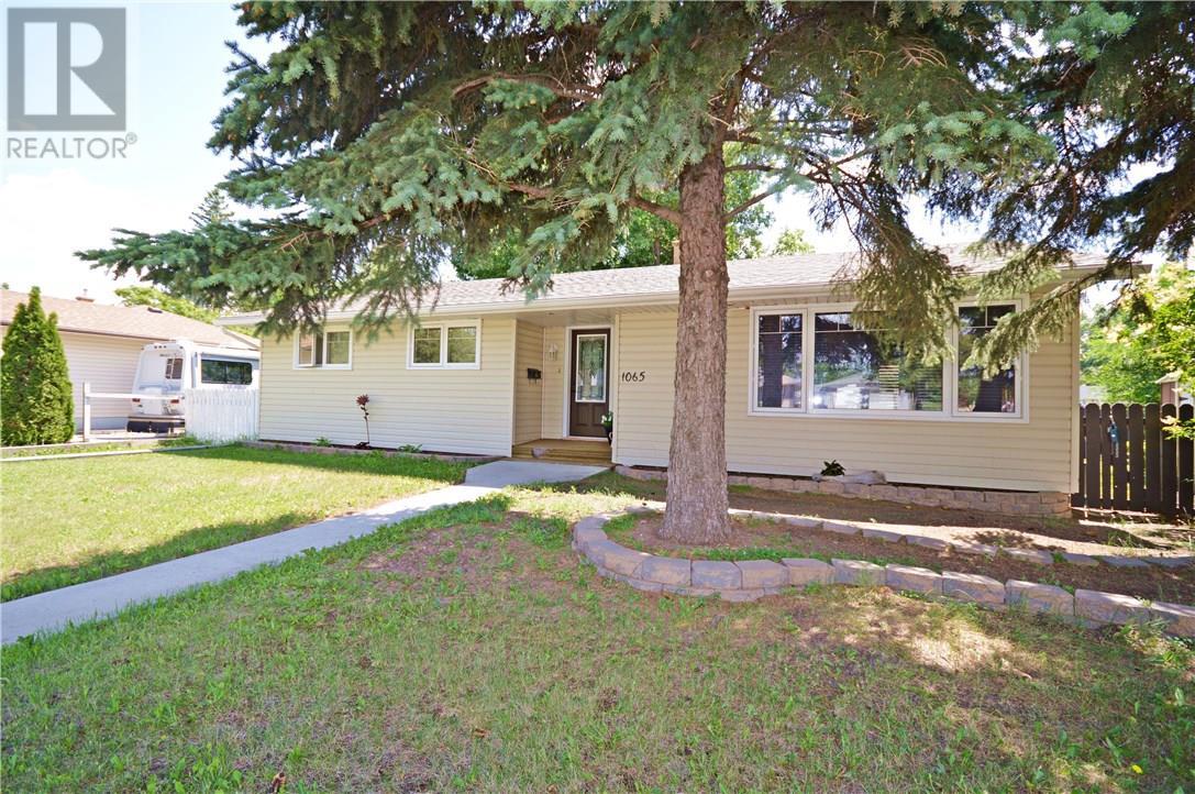 1065 Grace St, Moose Jaw, Saskatchewan  S6H 3C2 - Photo 49 - SK726178