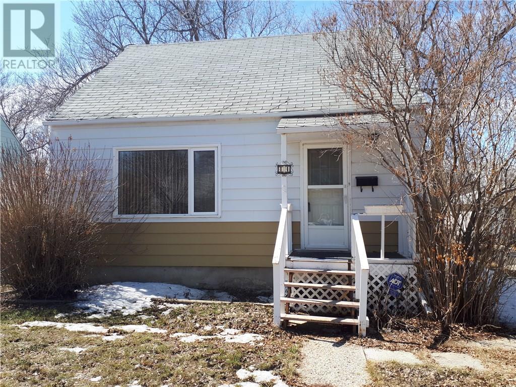 44 Ingersoll Cres, Regina, Saskatchewan  S4T 5Z1 - Photo 1 - SK725962