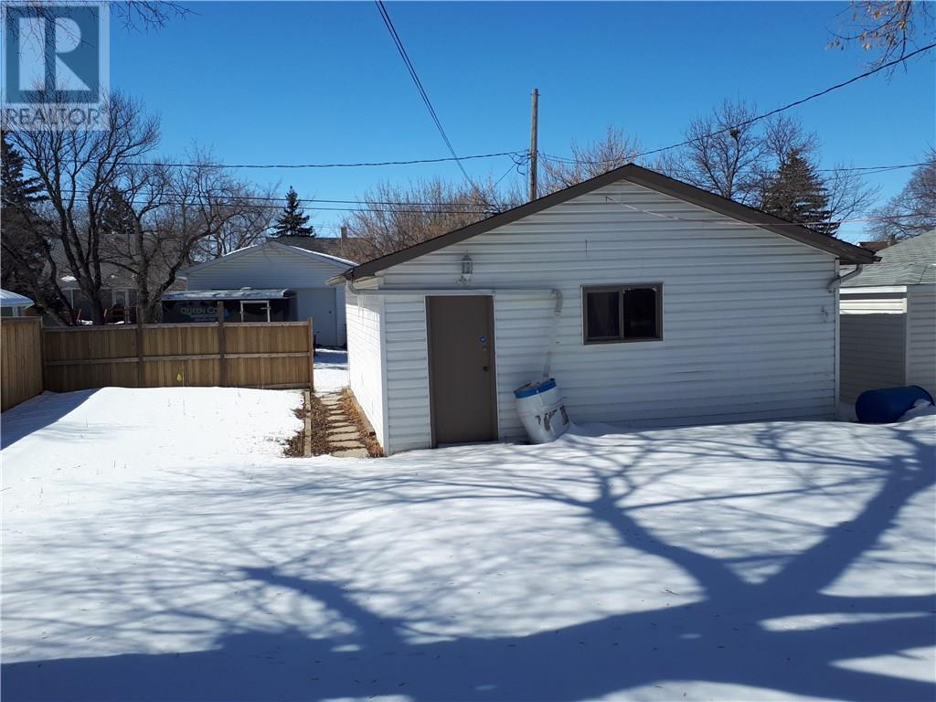 44 Ingersoll Cres, Regina, Saskatchewan  S4T 5Z1 - Photo 17 - SK725962