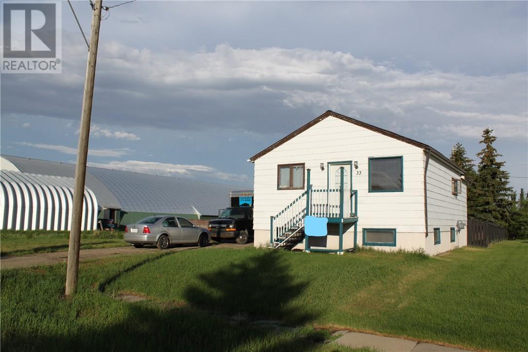 33 Allan St, Wilcox, Saskatchewan  S0G 5E0 - Photo 1 - SK726316