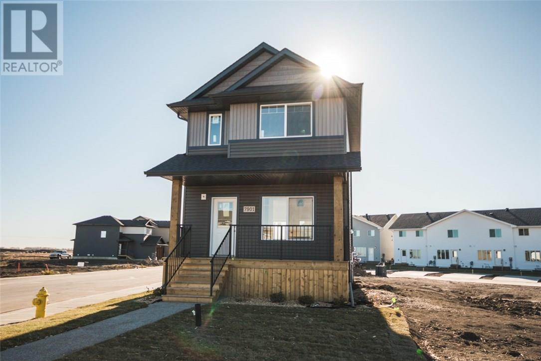 7901 Flax AVE, regina, Saskatchewan