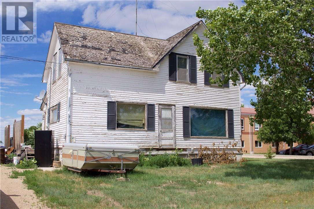 103 Bettez ST, gravelbourg, Saskatchewan